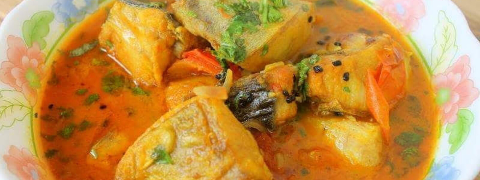 North East India And Its Drool Worthy Food -2